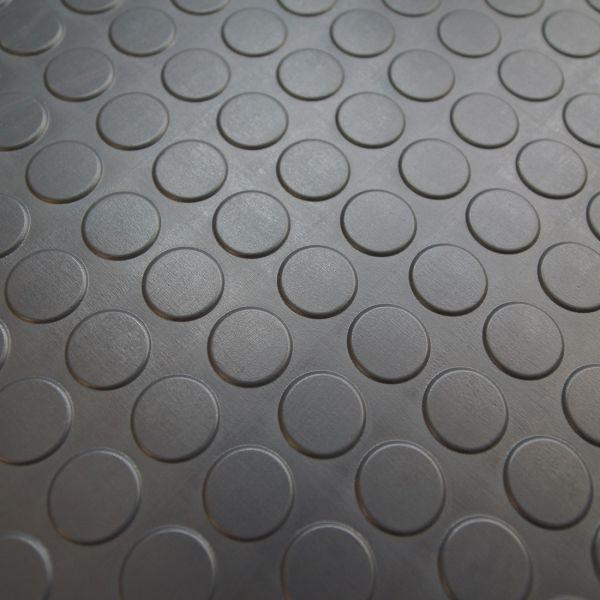 Noppenmatte Premium 1,2 x 0,60m | Stärke: 3mm [Sonderangebot - Restposten | Nr. R945]