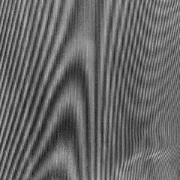 Feinriefenmatte 3 mm | 1,0 m Breite | Schwarz [B-Ware, ungleichmäßige Färbung, teils wellig]