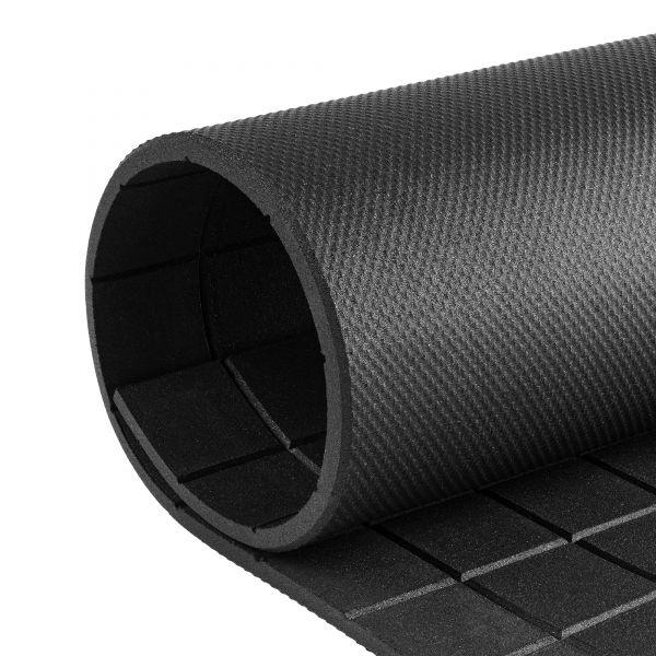 Stallmatte Stärke: 18 mm   Vollgummi   1,50 x 1,00 m   Made in Germany