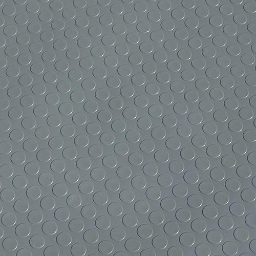 Noppenmatte 3mm | Grau | 1,2m Breite