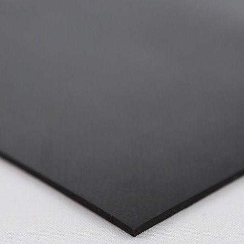Gummiplatte 2mm | EPDM/SBR | 1,2 x 0,54m [Sonderangebot - Restposten | Nr. R035]