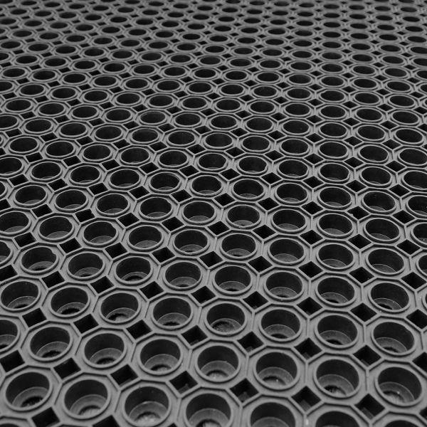 Paddockmatte 1,5 x 1,0m | Stärke: 23 mm | Ringmatte [Typ 16]